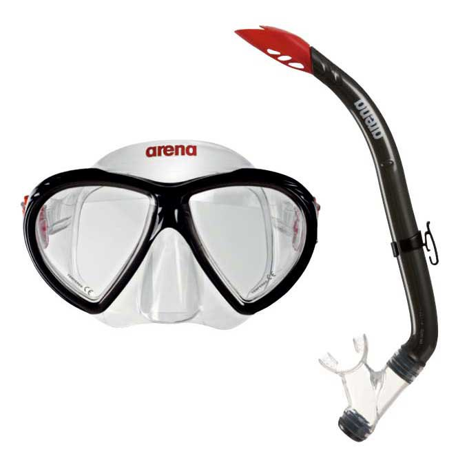 Arena Sea Discovery 2 Mask Snorkel Junior