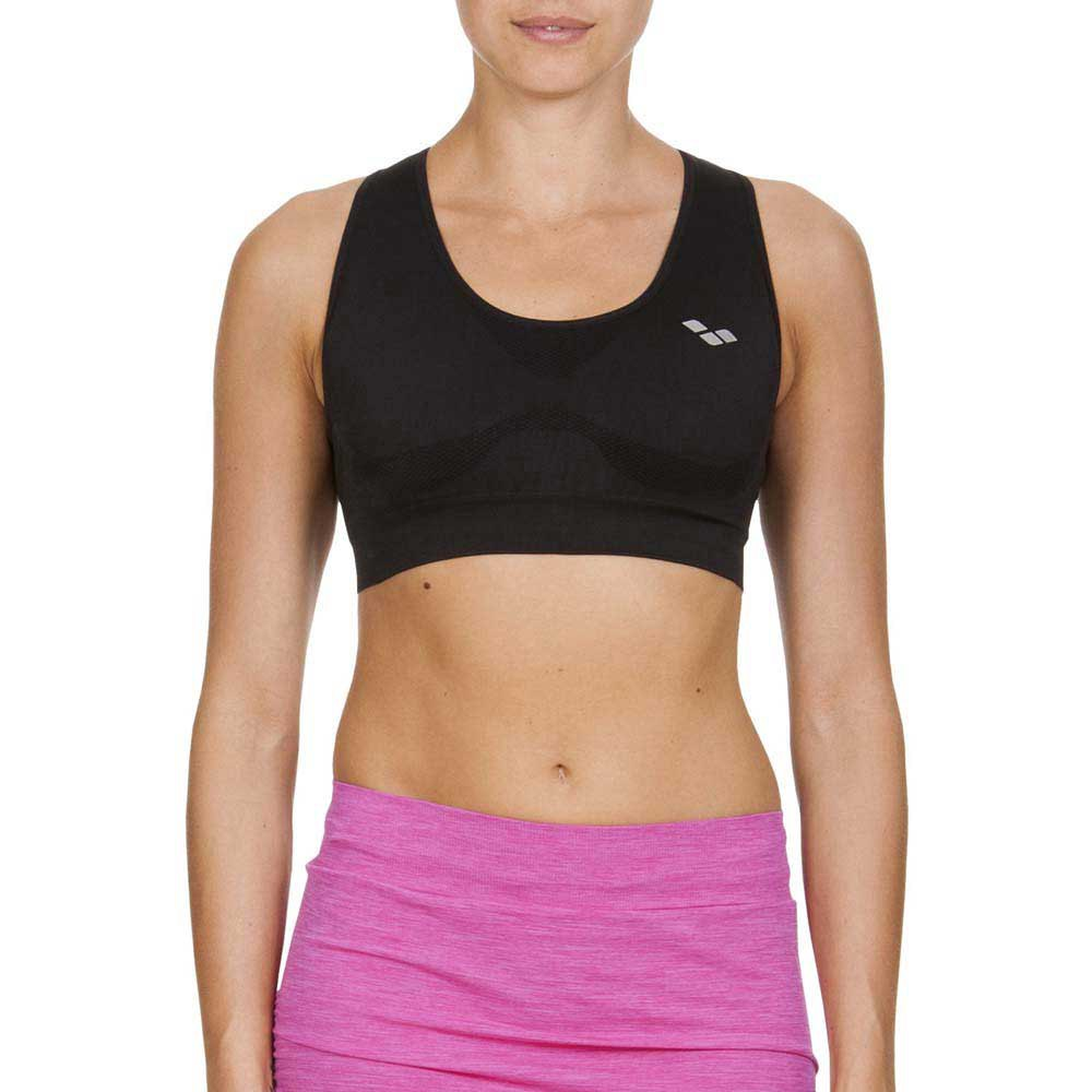 Arena Performance Seamless Double Top