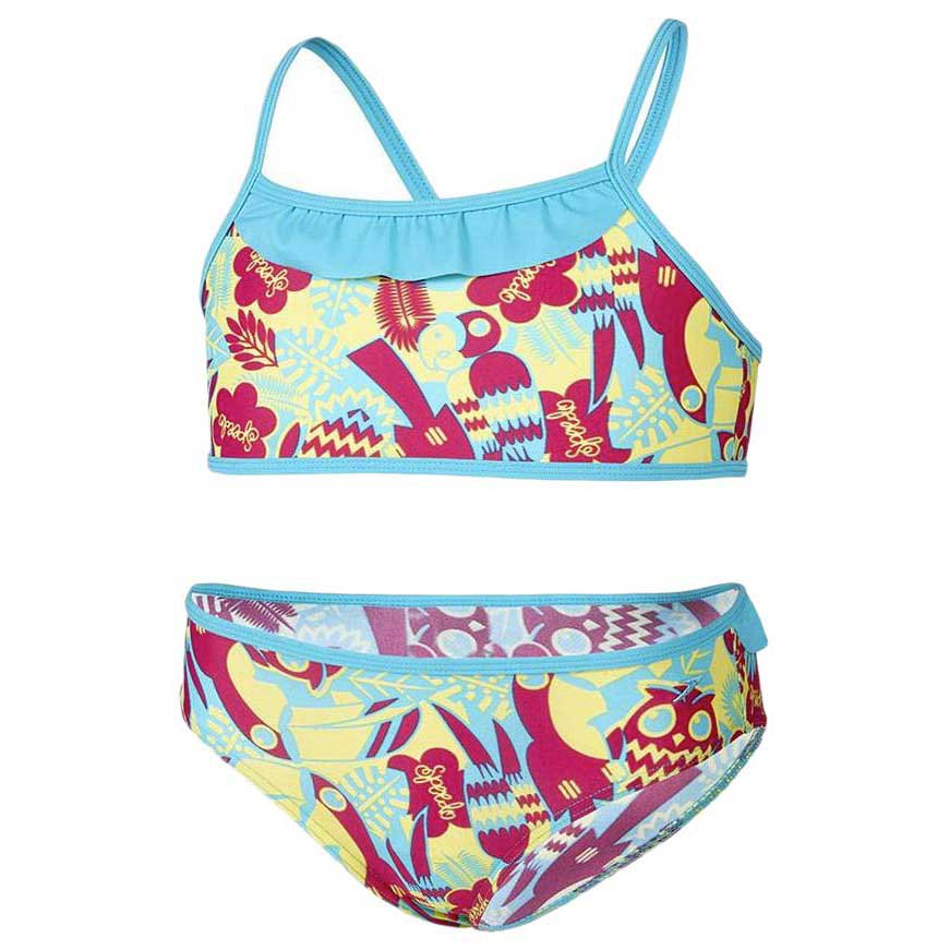 Speedo Birds Buddies Essential Girl
