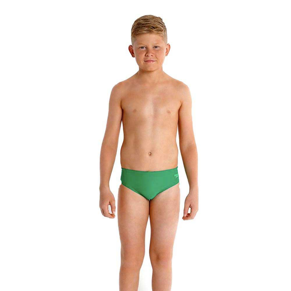 Speedo Essential Boys Logo