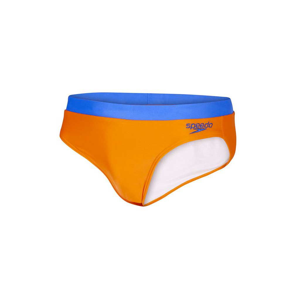 Speedo Essential Logo 7