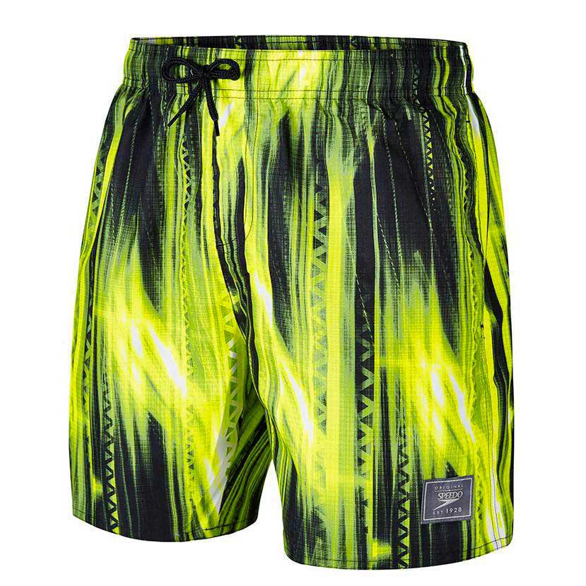 Speedo Iggy Iguana Printed Leisure 16