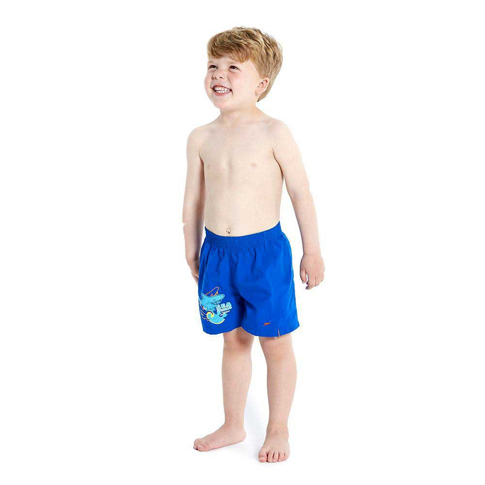 Speedo Sea Squad 11 Watershort Boy