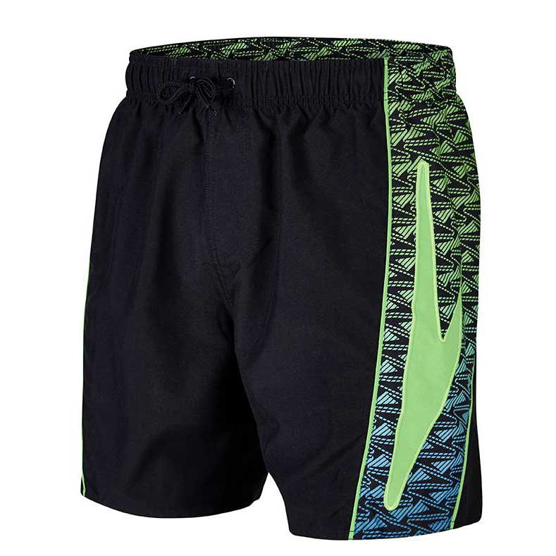 Speedo Sports Printed Splice 16