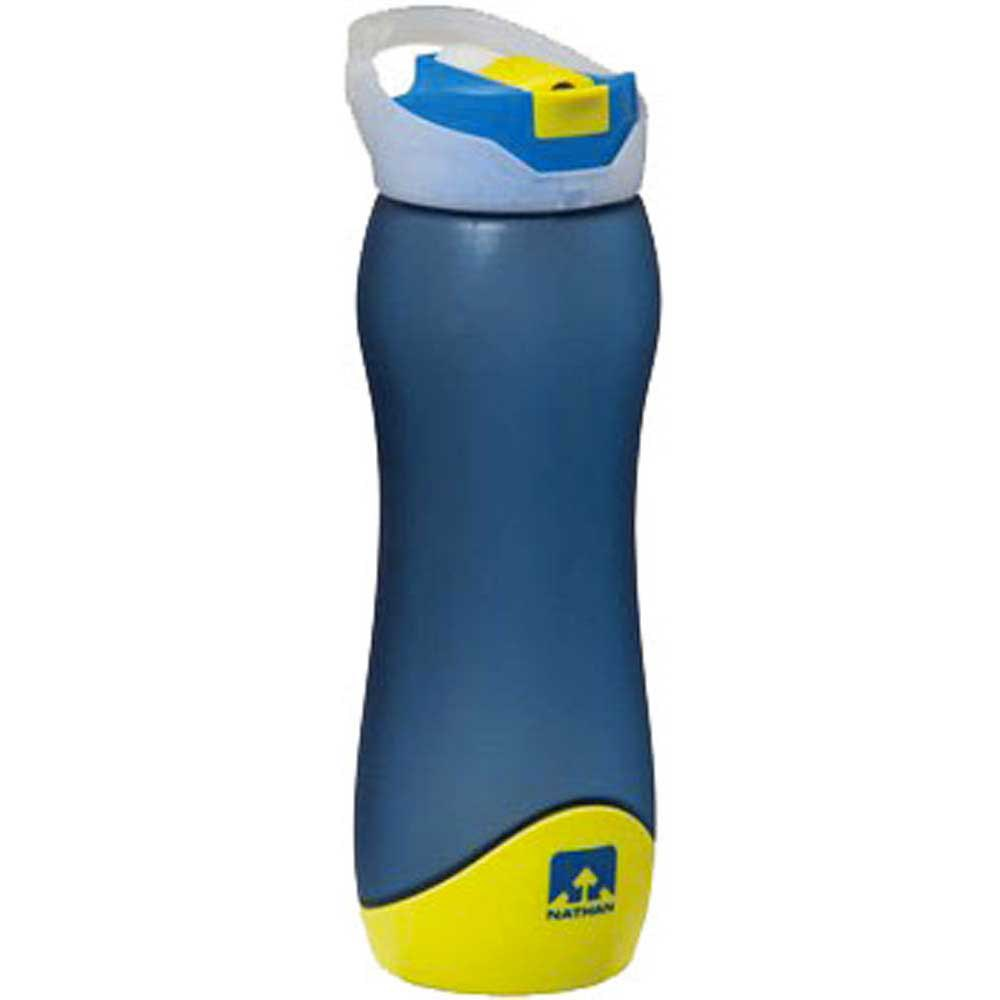 Nathan Streamline Frosted Tritan Bottle
