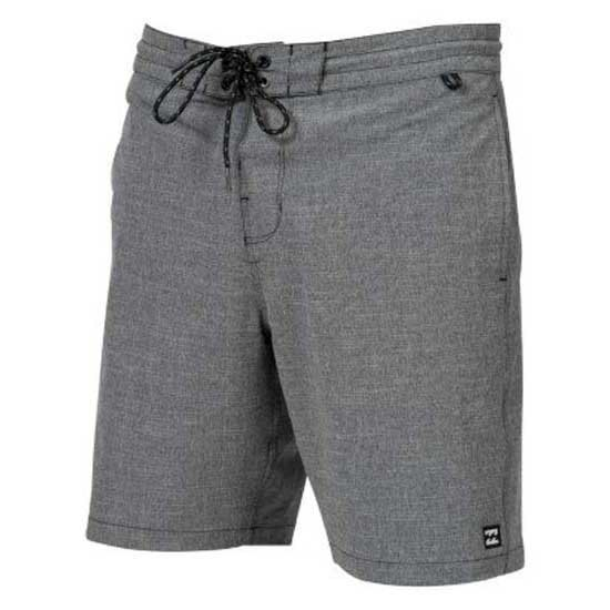 Billabong All Day Lo Tides 18.5