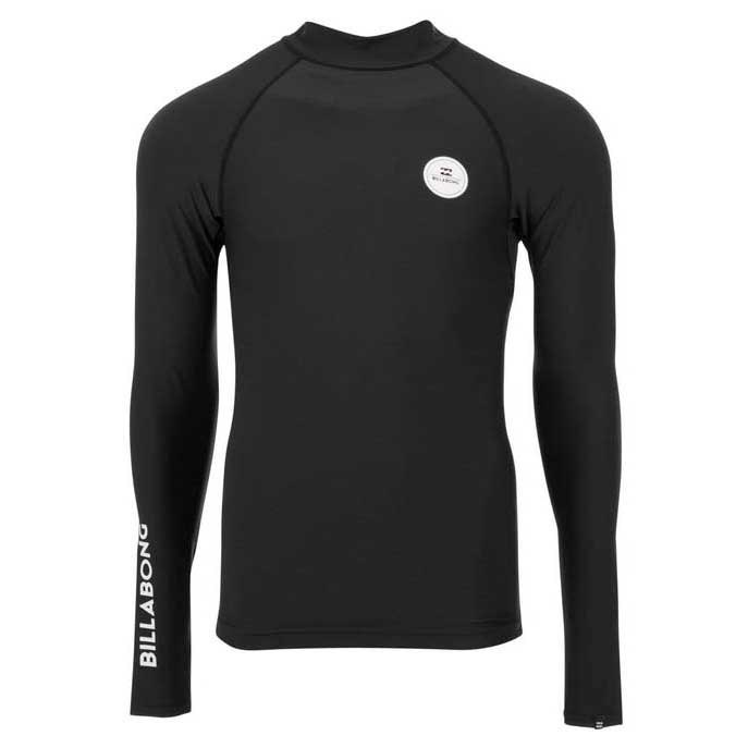 Billabong All Day Rashguard Ls