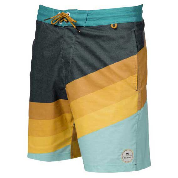 Billabong Slice Lo Tides 18.5