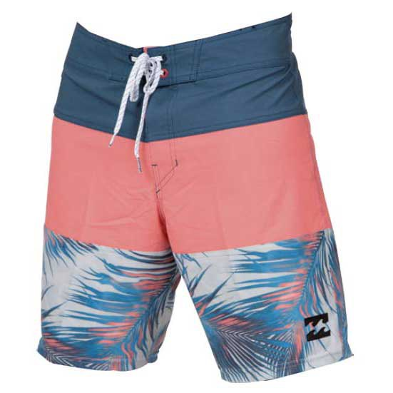 Billabong Tribong X Fronds 18