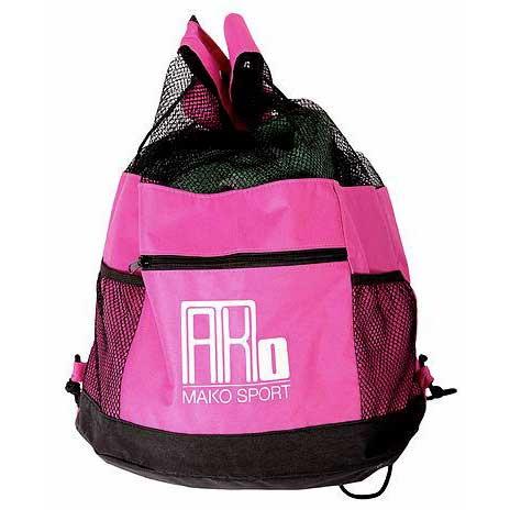 Bolsas equipo Mako Mesh Bag