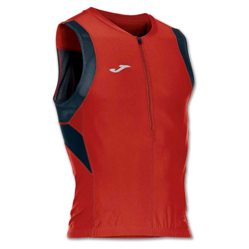 Joma Skin Sleeveless T Shirt