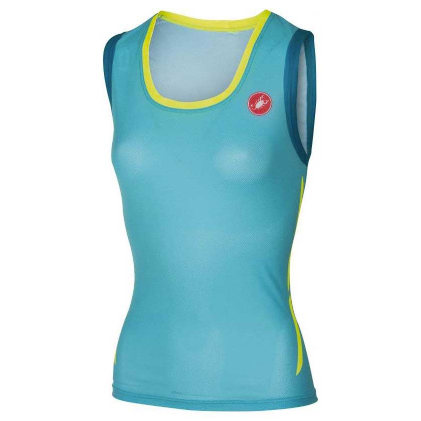 Castelli Al II Run W Top