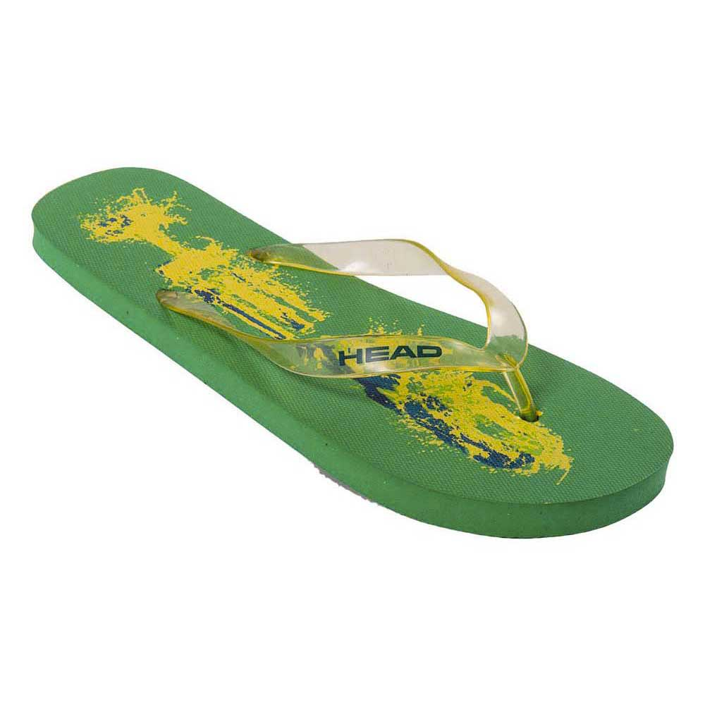 Head Slipper Fun Flag