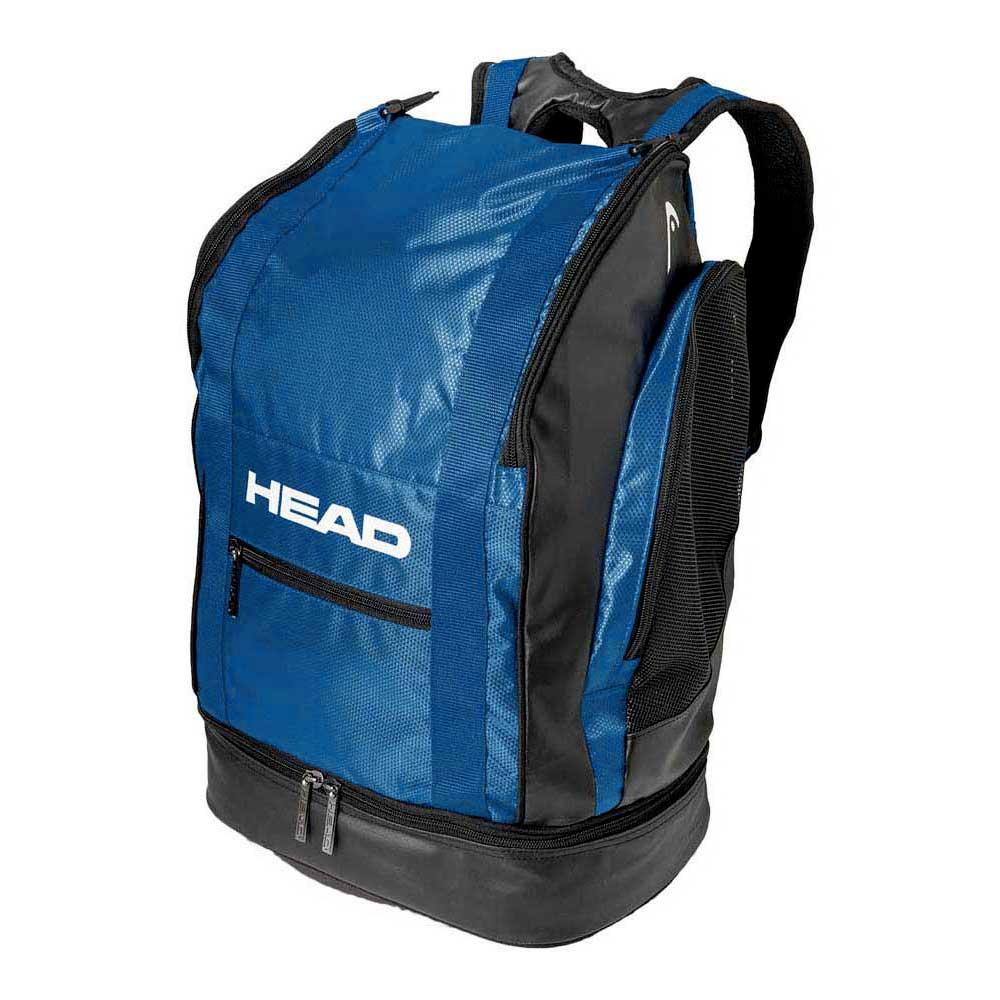 ff2f2fa7a83 Head Tour Backpack 40L Blauw kopen en aanbiedingen, Swiminn
