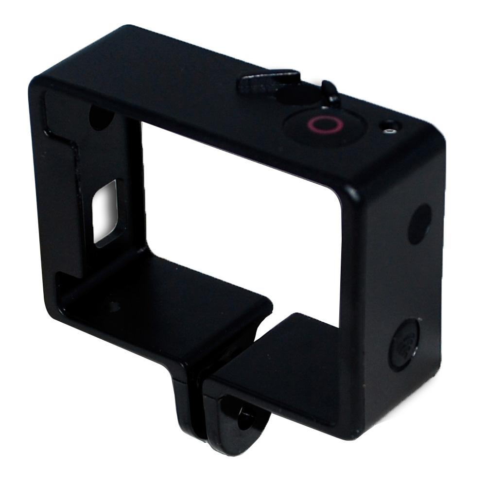 Action-outdoor Frame Mount Housing Deluxe