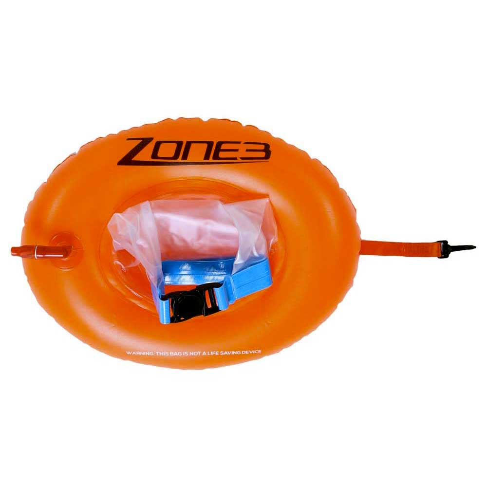 Zone3 Swim Buoy Dry Bag Donut