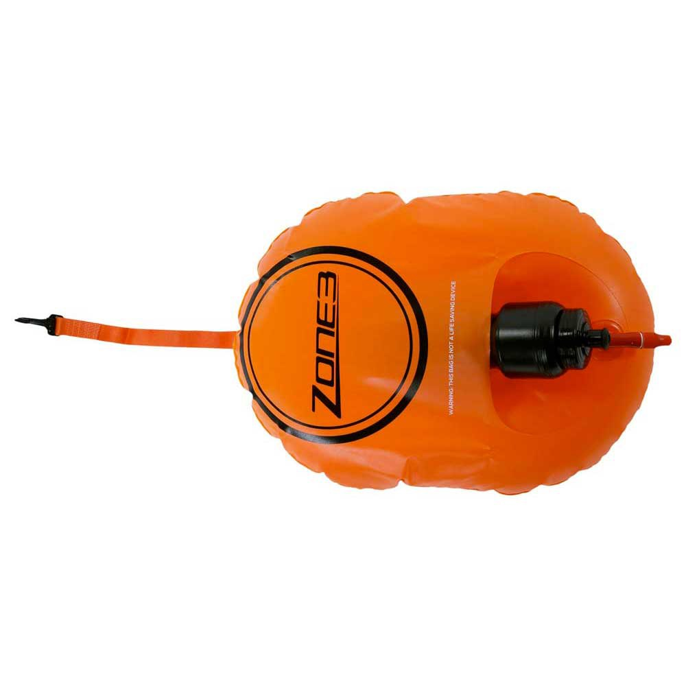 Zone3 Swim Buoy Hydration Control