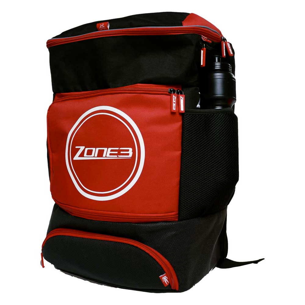 9ecc9c7705 Zone3 Transition Back Pack 40L Red buy and offers on Swiminn