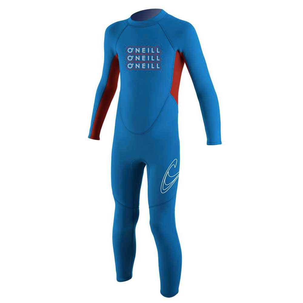 O´neill wetsuits Reactor Toddler Full 2016