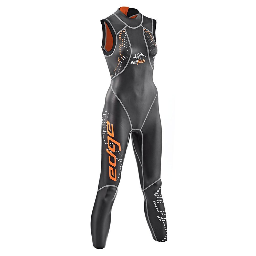 "W/'s Sailfish Vibrant Wetsuits /""NEW/"" Triathlon suit LONG SLEEVE"