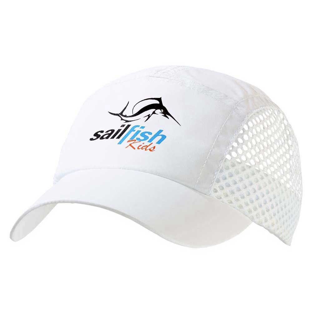 Sailfish Running Cap Kids