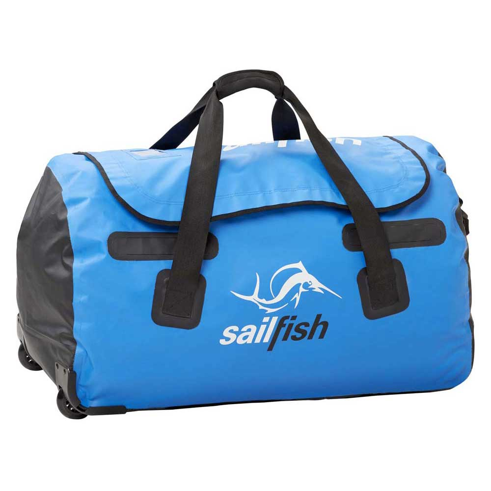 Bolsas equipo Sailfish Wheel Travelbag 120l
