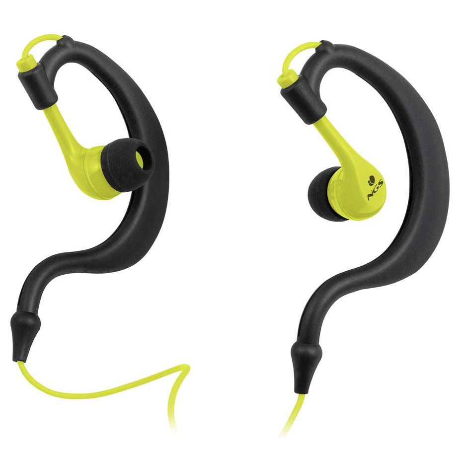 Mp3 Ngs Triton Sport