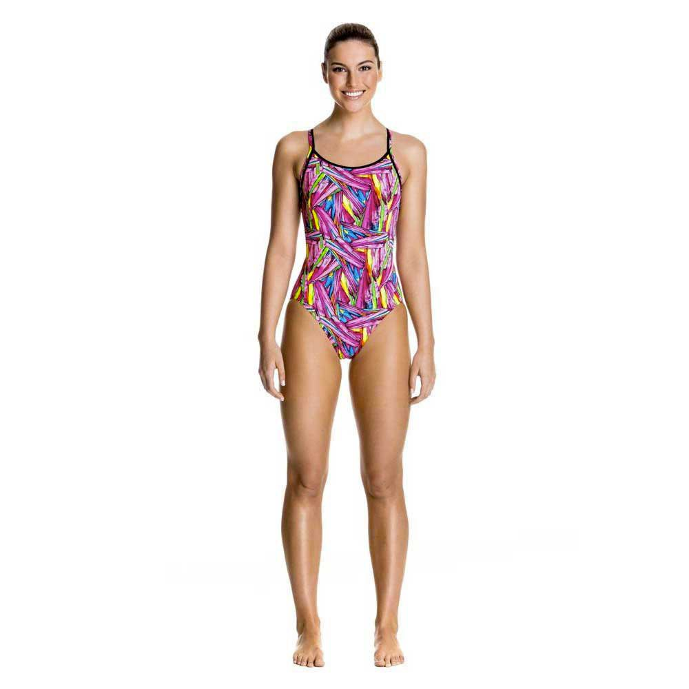 Funkita Diamond Back Crystal Clash