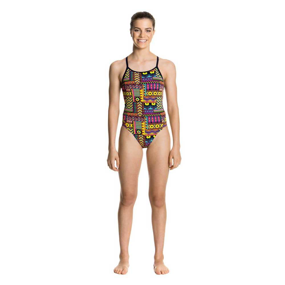 Funkita Diamond Back Meso Madness