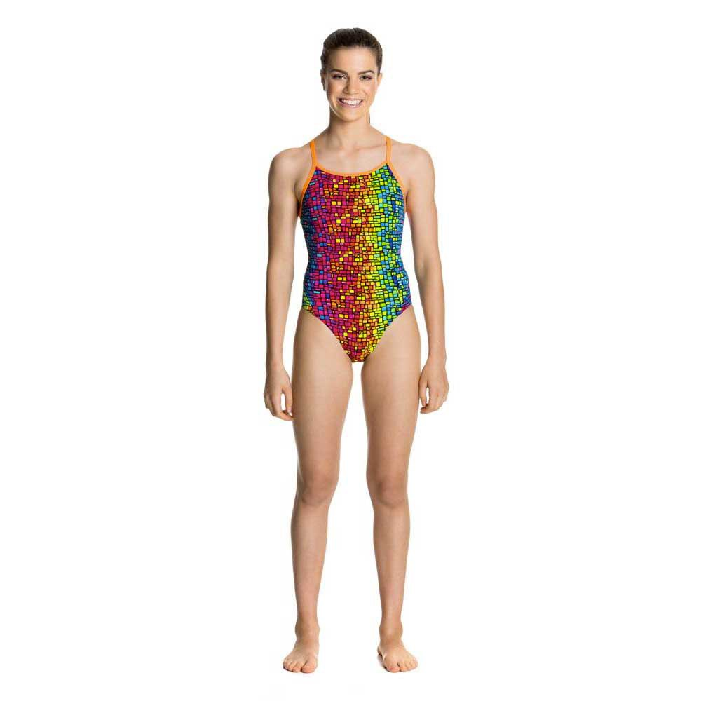 Funkita Diamond Back Mosaic Magic