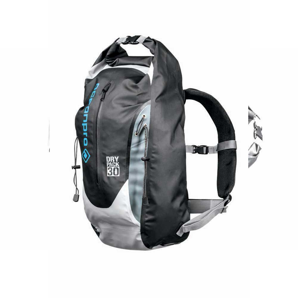 Oceanic Dry Bag with Straps