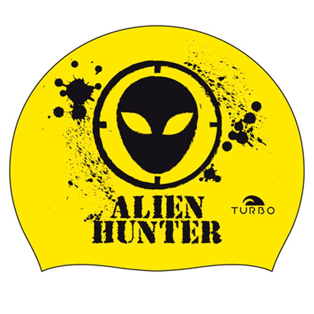 Alien Silicona