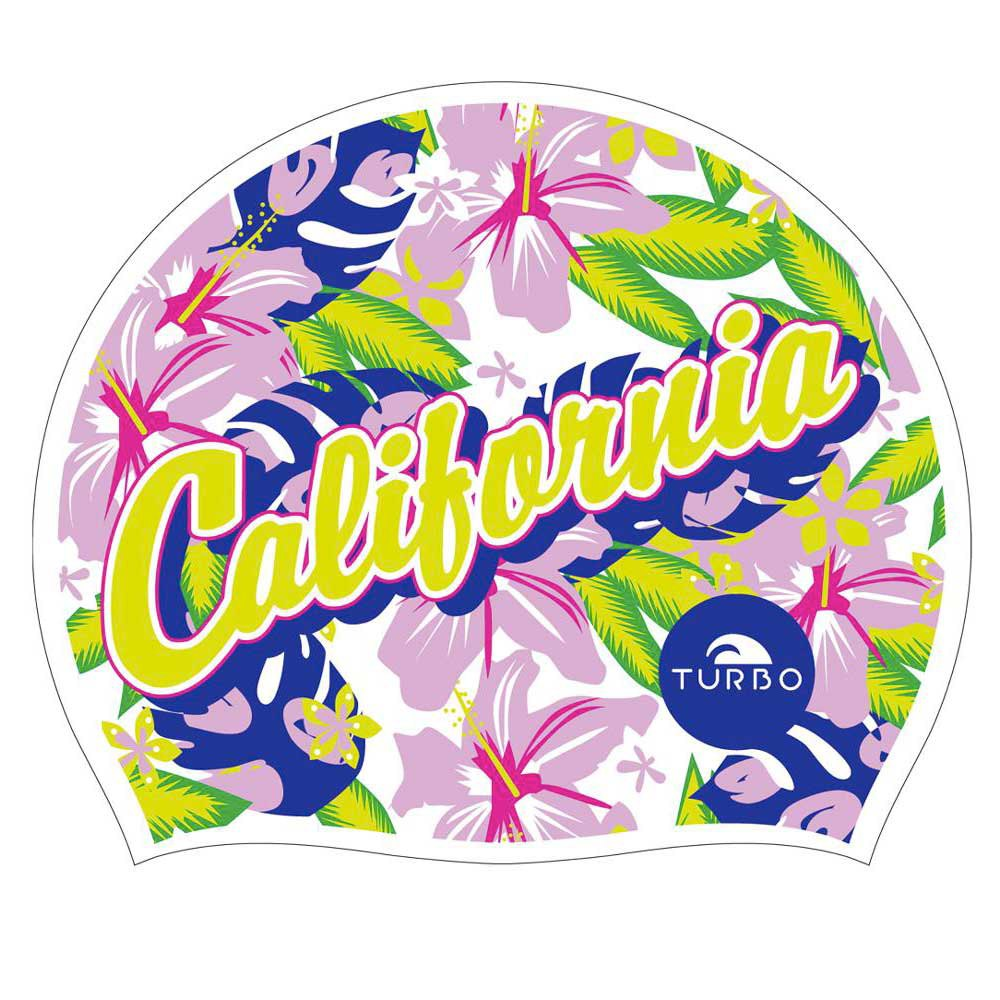 Turbo California Silicone