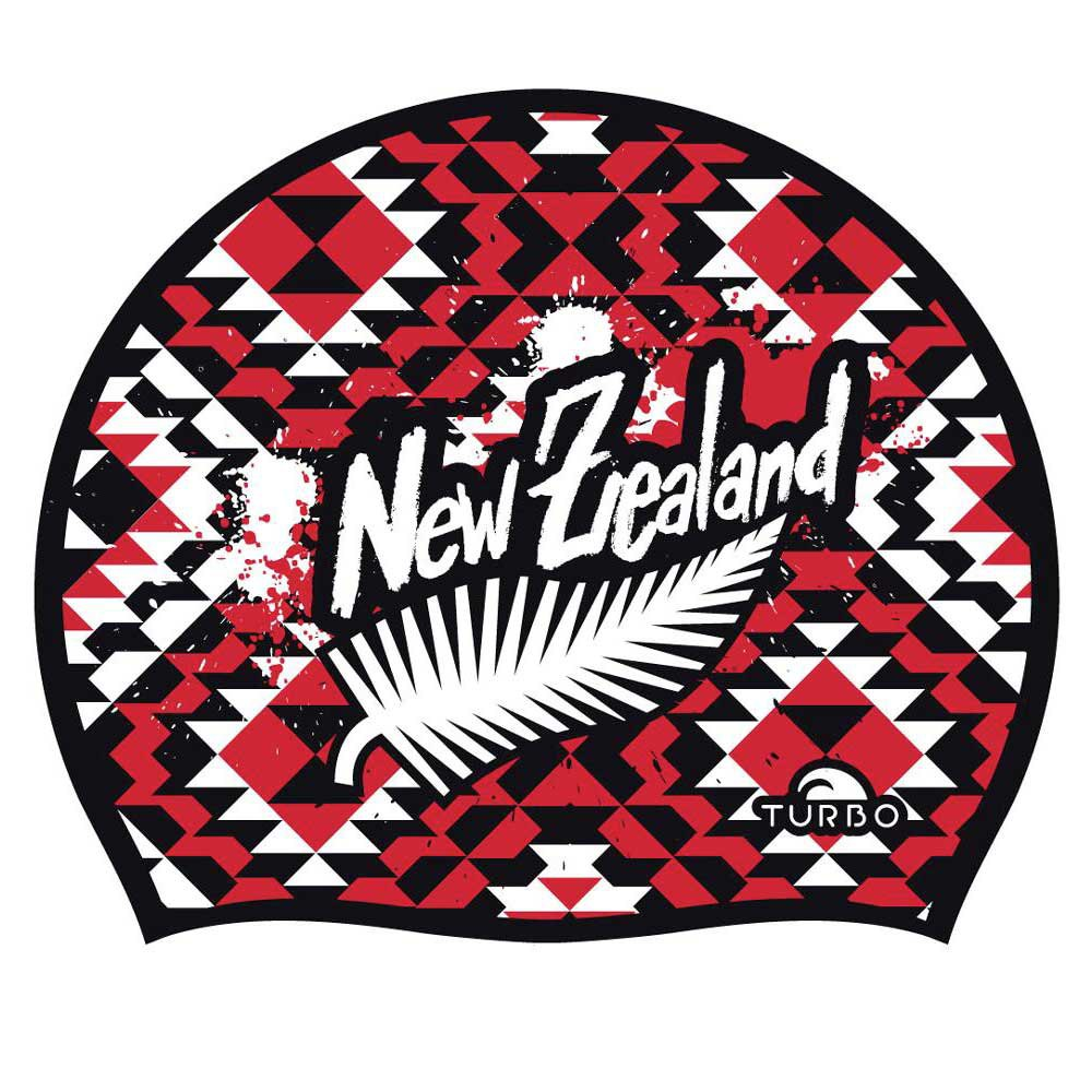 Turbo New Zealand Culture Silicone