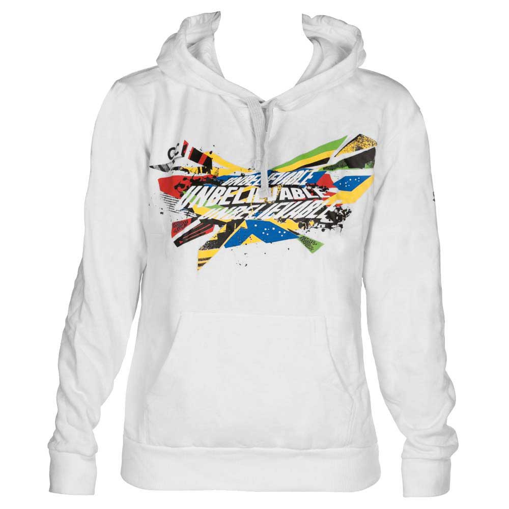 Arena Hooded Sweat Chad Le Clos