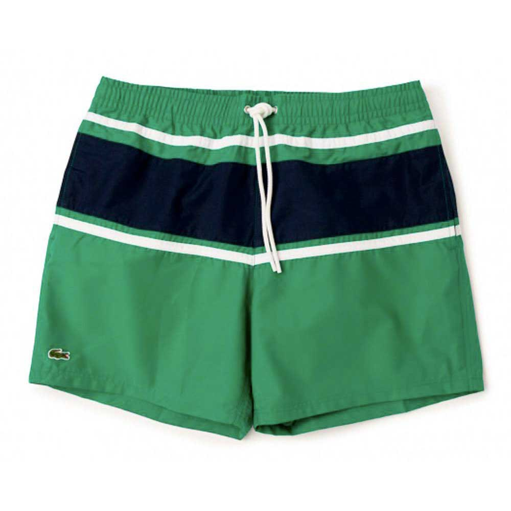 Ba?adores playa Lacoste Swimming Trunks