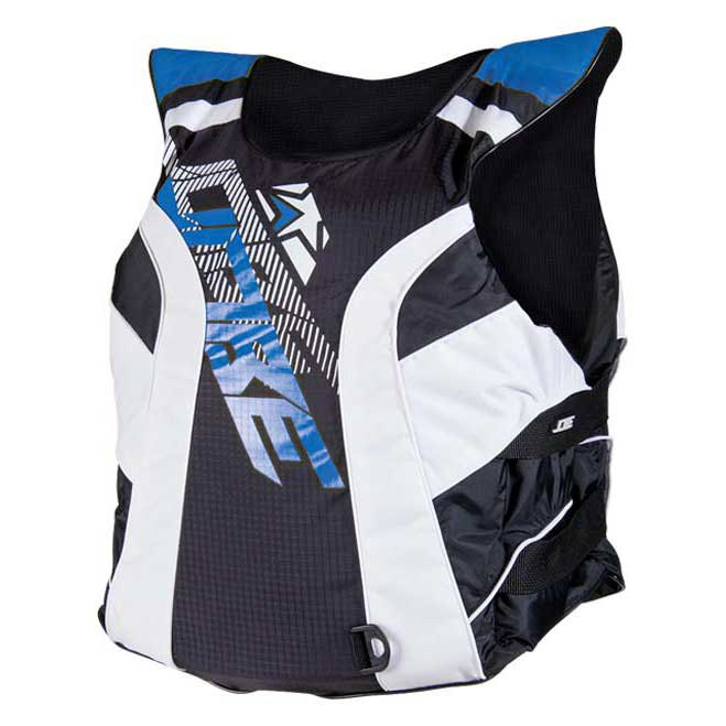 Jobe Ruthless Nylon Side Entry Vest