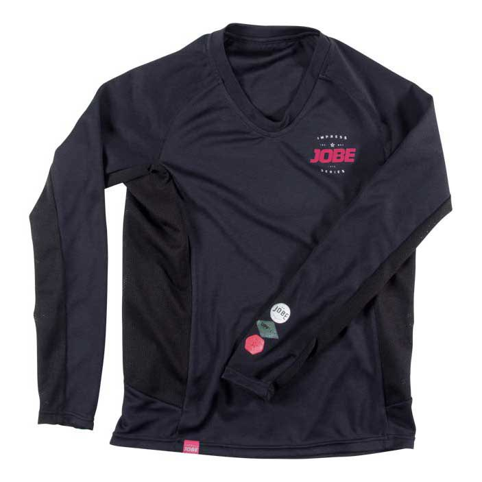 Jobe Impress Rash Guard Breath LS