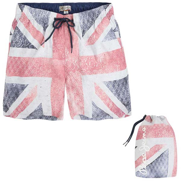 Pepe jeans Carter Flag