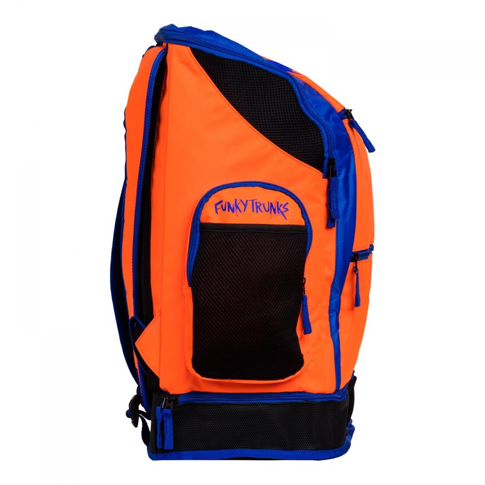 a099e84947 Funky trunks Atomic Burn Orange buy and offers on Swiminn