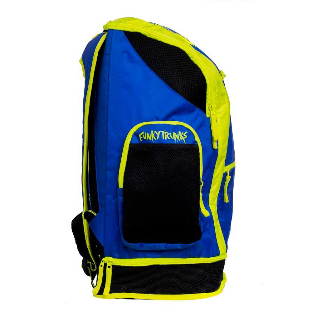605ebcc63f Funky trunks Ocean Flash Blue buy and offers on Swiminn