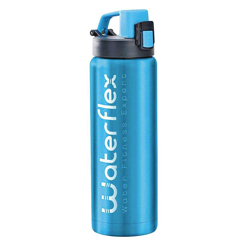Waterflex Insulated Bottle SS
