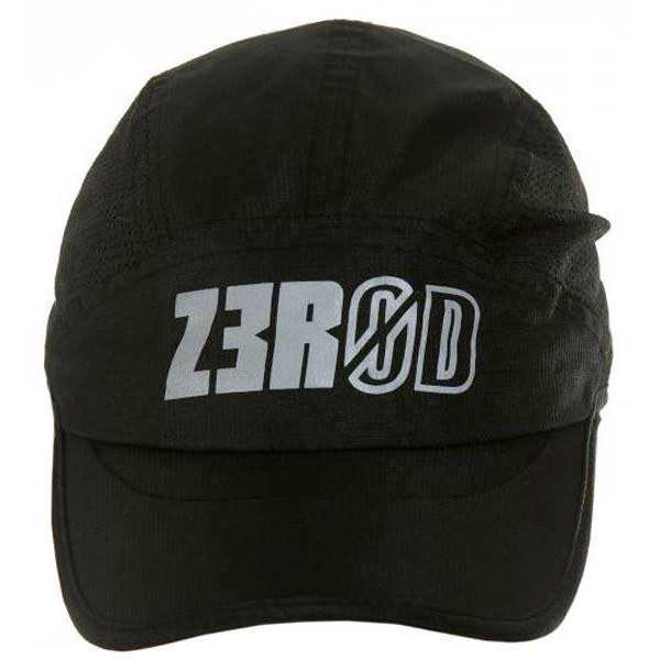 4dfd2aa8963262 Zerod Cap Black buy and offers on Swiminn