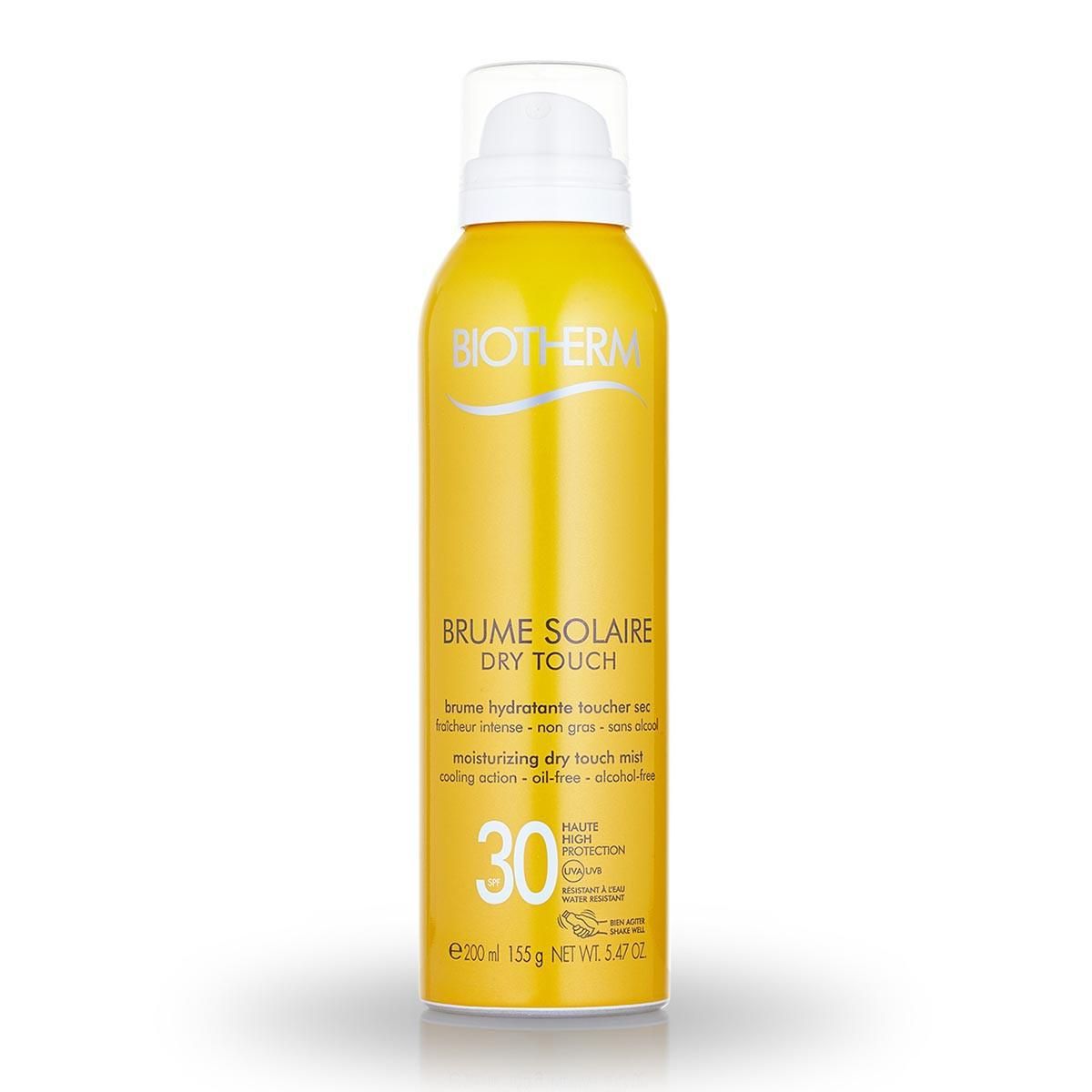 Biotherm-fragrances Brume Solaire Dry Touch Oil Free Spf30 200ml