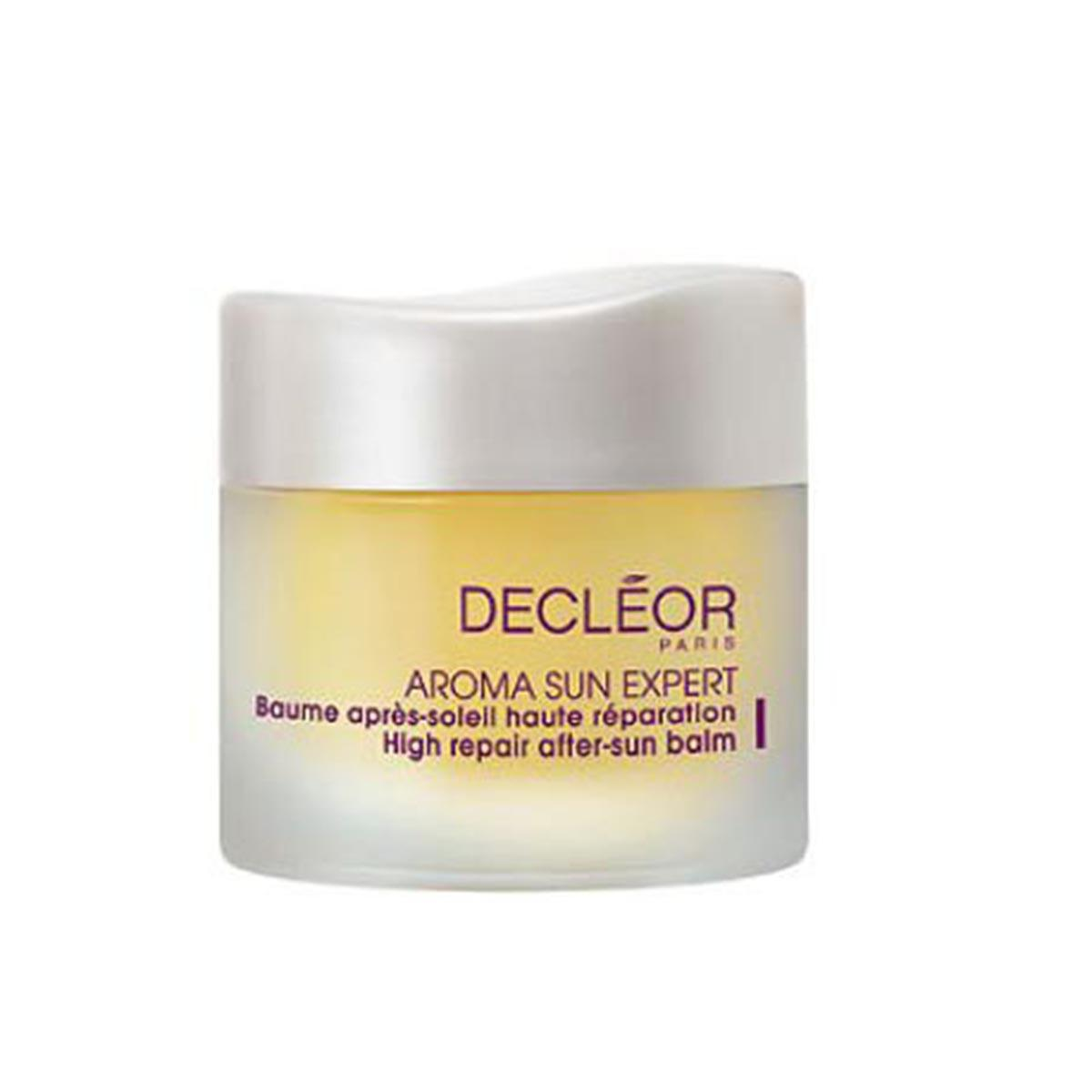 Decleor Aroma Sun Expert Baume Haute Reparation After Sun 15 Ml