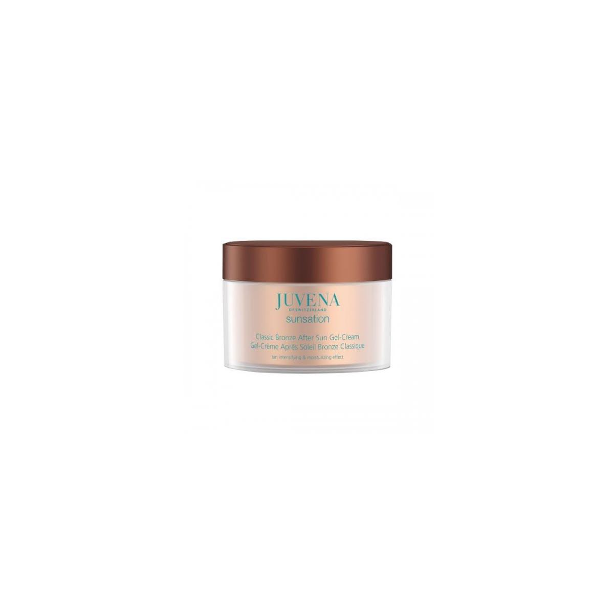 Juvena-fragrances Sunsation Classic Bronze After Sun Gel Cream
