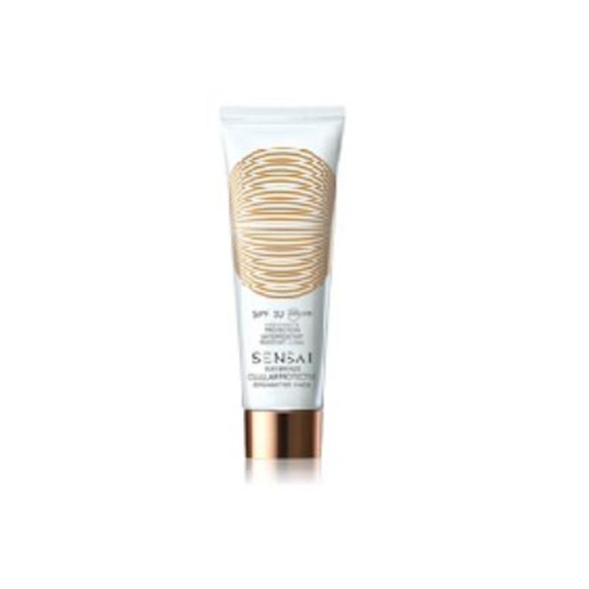 Kanebo-fragrances Sensai Silky Bronze Crema Rostro Spf50 50ml