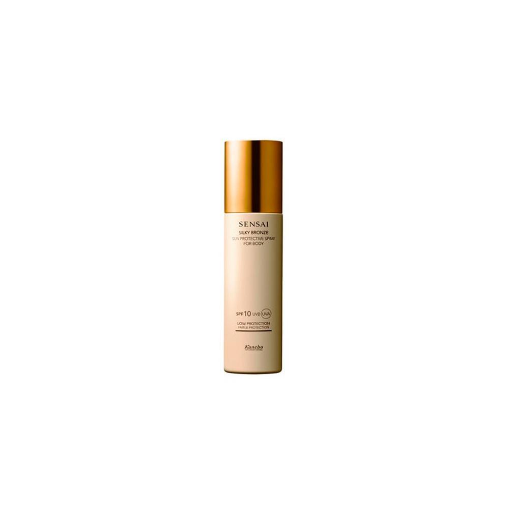 Kanebo-fragrances Sensai Silky Bronze Sun Spray Spf10 150ml