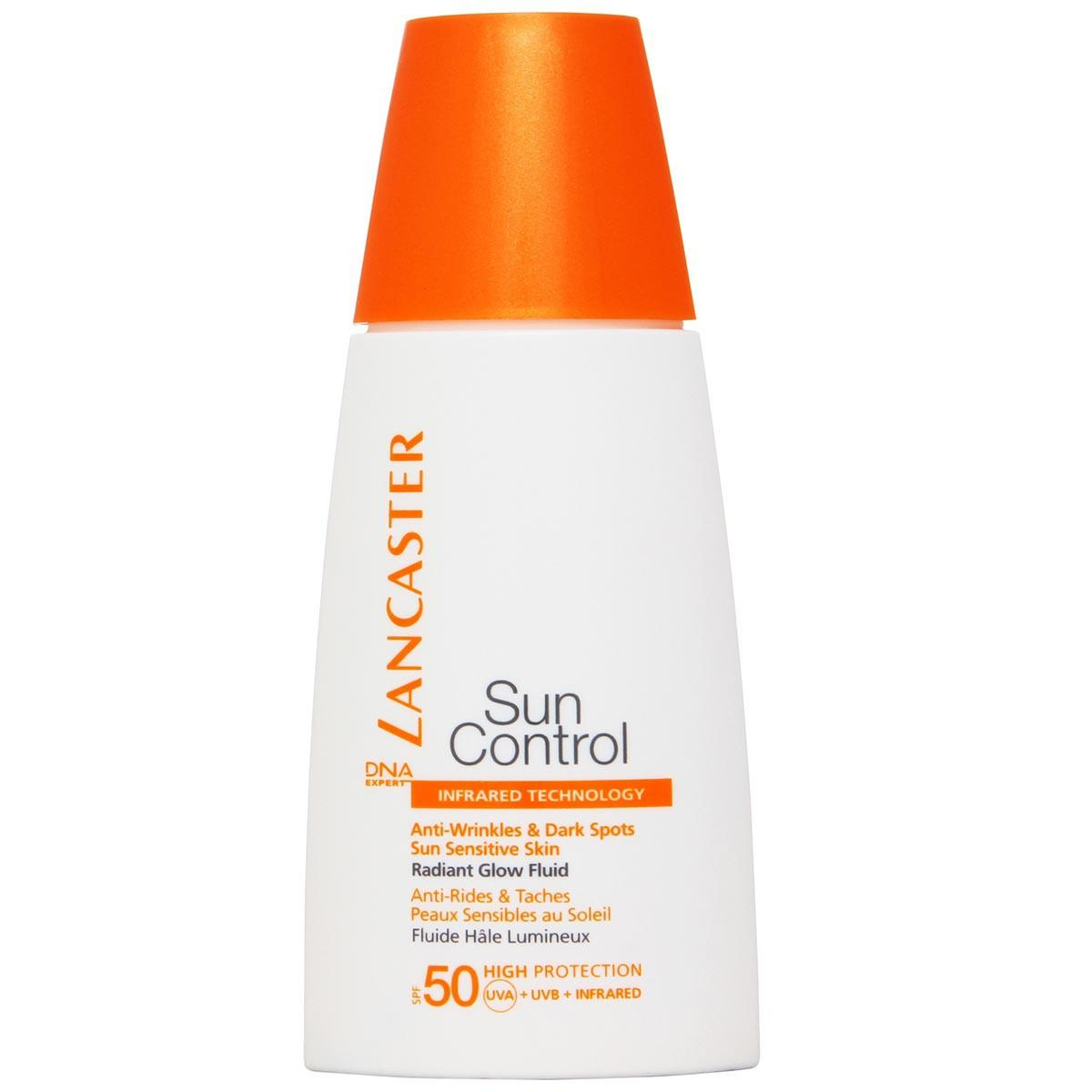 Cosm?tica facial Lancaster-fragrances Sun Control Fluido Spf50 30ml