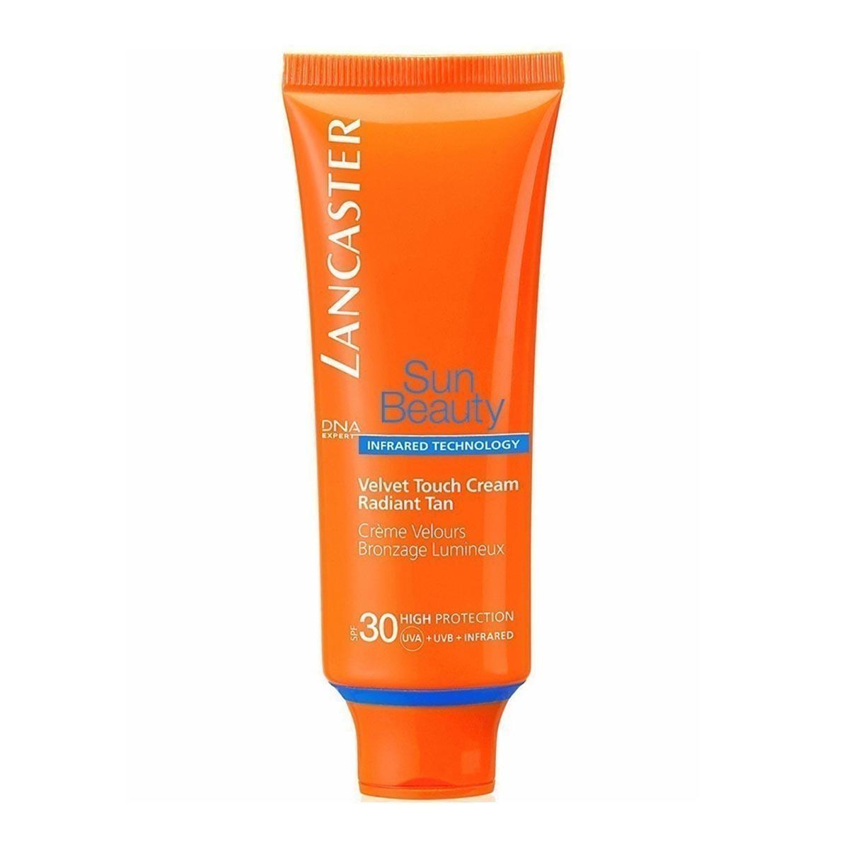 Lancaster-fragrances Sun Cream Sun Care Sun Beauty 50ml Spf30